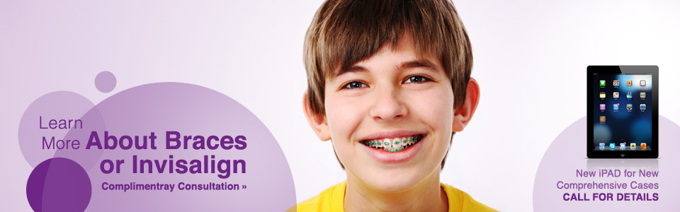 Learn More About Braces and Orthodontics
